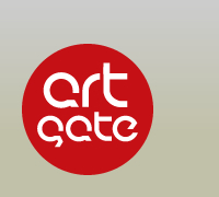 logo art gate